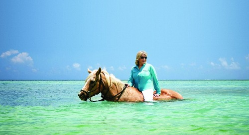 Martha Stewart on Her New Partnership With MSC Cruises & Her Summer Travel Plans