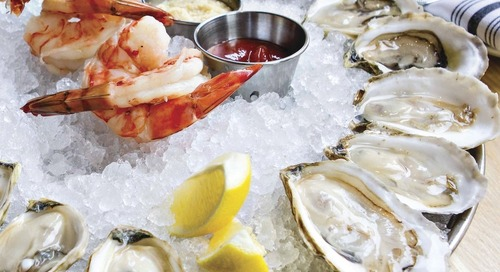 4 Seafood Showstoppers You Need to Try in Boston