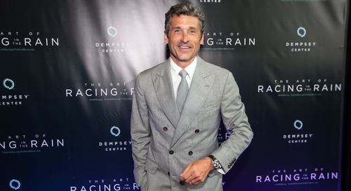 Patrick Dempsey on the Power of Fame, Giving Back to New England