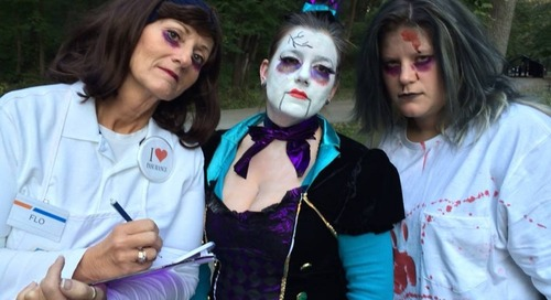 Ponca State Park's Hallowfest Proceeds Go Back to Community