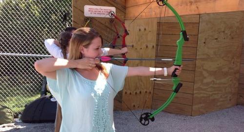 Your Archery Revolution Begins December 6th