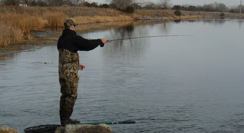 Want to be a better angler?