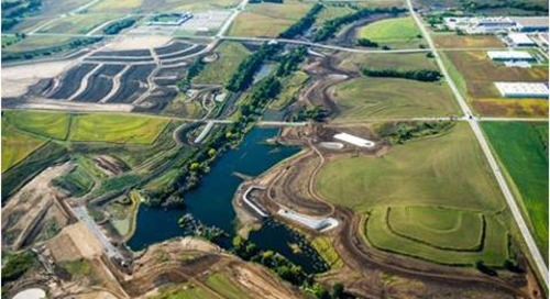 New Reservoir