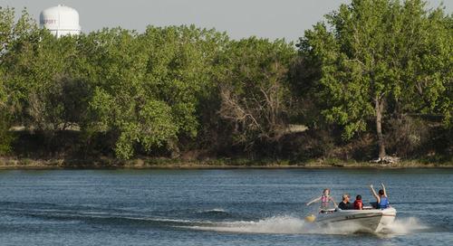 Boating Safety Courses Set Throughout Northwest