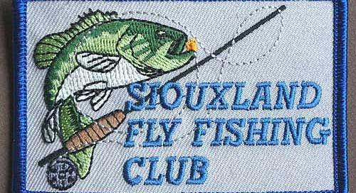 Siouxland Fly Fishing Club, 2015