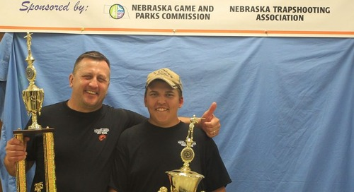 Rodgers Wins 2015 Cornhusker Cup