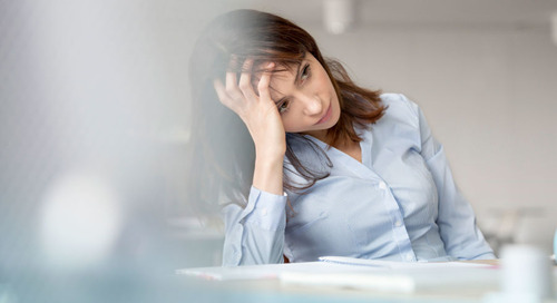 7 Cara Cepat Mengurangi Stres!
