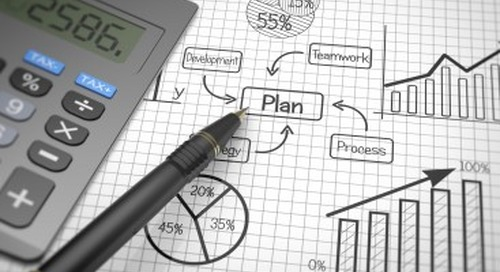 The 9 Considerations for a Successful Budget Process