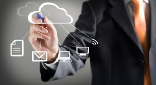Why Savvy Nonprofits Are Dumping QuickBooks™ and Moving to the Cloud