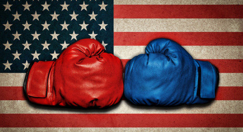 Rolling with the Political Punches: Advocacy in an Election Year