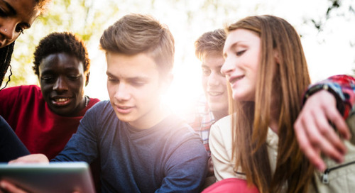 Engaging Millennials for Nonprofit Storytelling