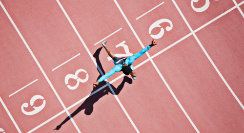 You Can Win the Fiscal Year-End Marathon, and Here's How