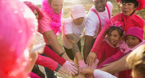 Do Your Participants Plan Your Nonprofit's Event?
