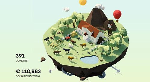 Designing for Good #4: Top Nonprofit Graphic Designs