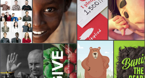 Comment on Designing for Good #4: The Best of Nonprofit Fundraising Designs by Colorado Website Named Best of Nonprofit Fundraising Designs
