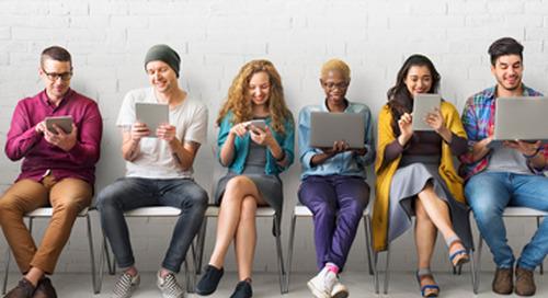 Social Ambassadors Bring P2P Success to End-of-Year Campaigns