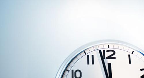 When Fundraising Programs Stop Running Like Clockwork