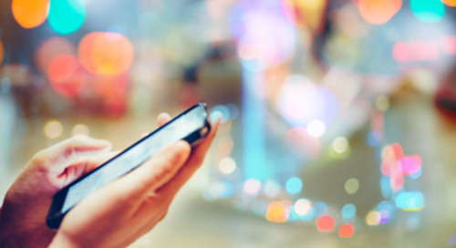 How the Global Mobile Revolution is Transforming Philanthropy