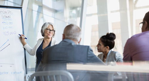 Survival in the New Age of Grant Management