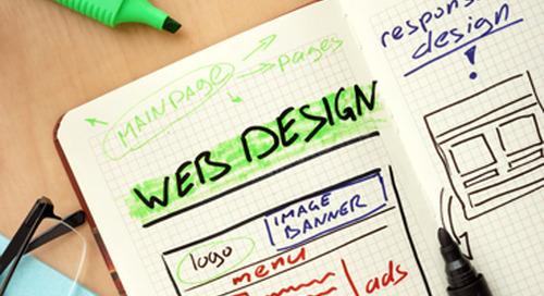 Best Practice Guide to Purposeful Website Wireframes