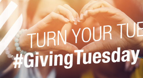 Using #GivingTuesday to Turn Your Mission into Action