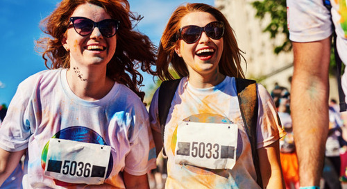 The Secret to Raising $1M During Your First-Year Fundraising Event