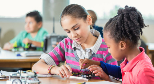Celebrating Digital Learning Day: How Camp Blackbaud Amplifies Technology Skills for Good