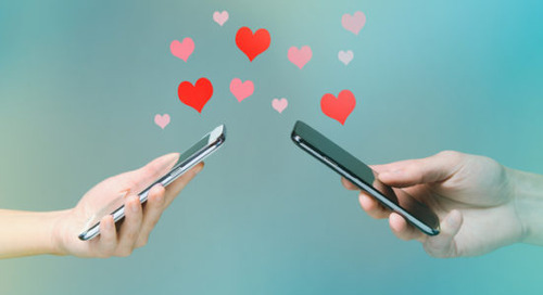 Tips for Nonprofits on Using Social Media to Build Supporter Relationships
