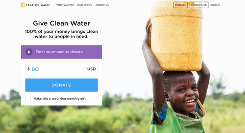 15 Techniques Used by Top Nonprofits to Boost Donor Acquisition and Online Fundraising Results