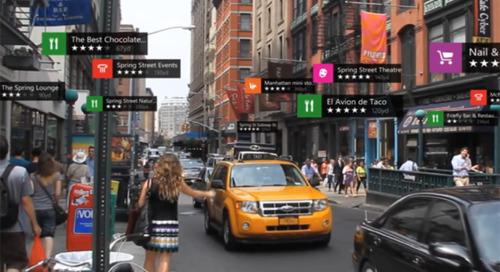 Augmented Reality and Social Good: The Art of Creating Meaningful AR