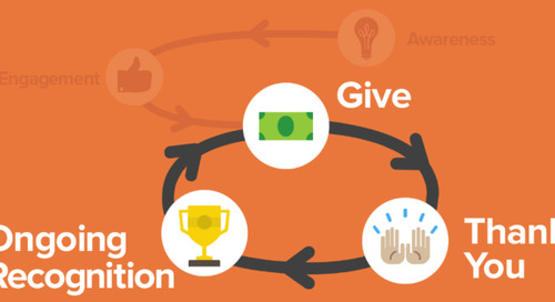 6 Tactics for Increasing Donor Retention