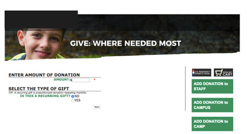 4 Ways Canadian Charities Can Optimize Their Donation Pages in 2019