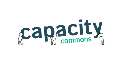 Capacity Commons: A New Tool for Pro Bono Support