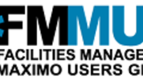 Facilities Maintenance Maximo User Group is fast approaching