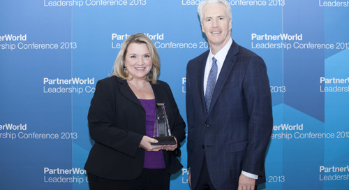 IBM recognizes Interloc Solutions with Multiple Awards