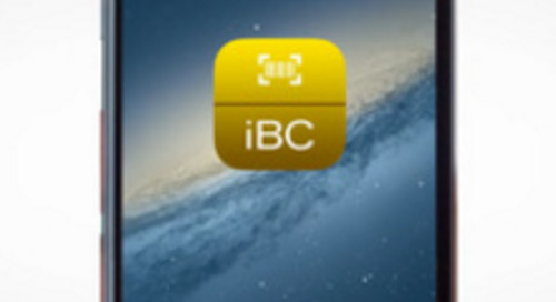 Mobile InformerBC - Bin Counting, Turn-Key App for Maximo Mobile - Video