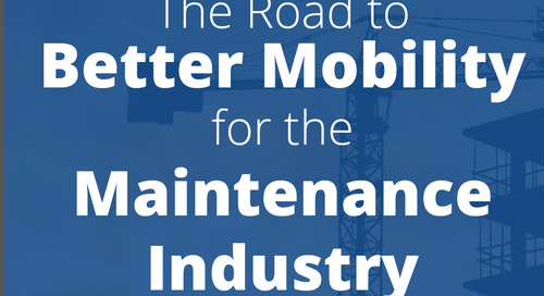 Better Maximo Mobility Starts Here [Infographic]