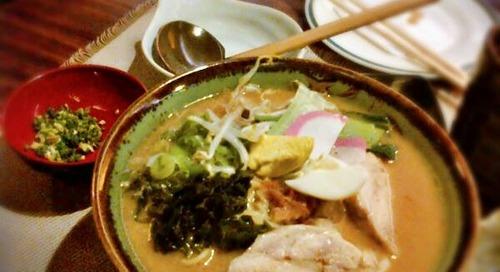 Restoran Ramen Enak Ini WAJIB Didatangi (Part 2)