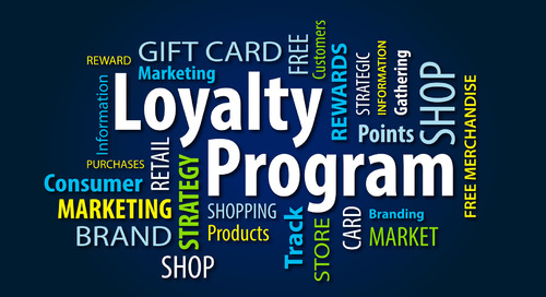 Credit Card Customer Loyalty: Buy With Rewards or Earn With Service?