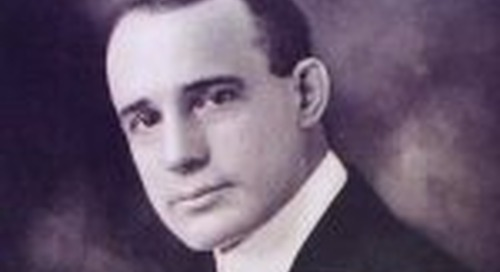 Napoleon Hill on Accomplishment