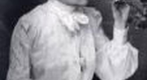 Helen Keller on Happiness