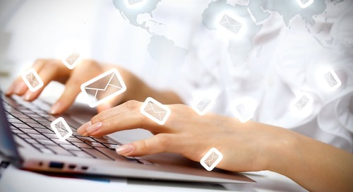 Email Best Practices for Today's Leads