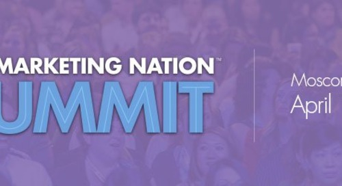 Six Tips to Get the Most Out of Your First Marketo Summit