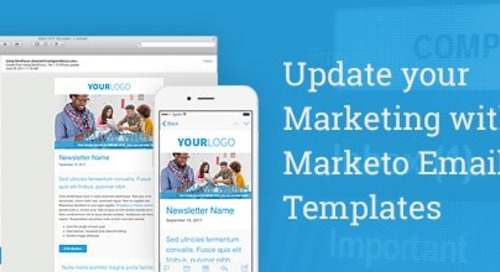 Announcing the Allegro Email 2.0 Template from Perkuto