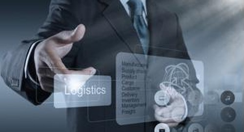 Why supply chains should merge logistics and purchasing functions