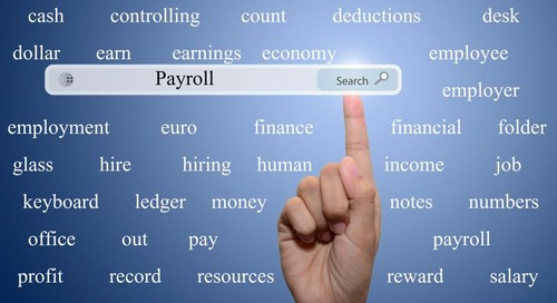 Why Change Is Needed in Payroll