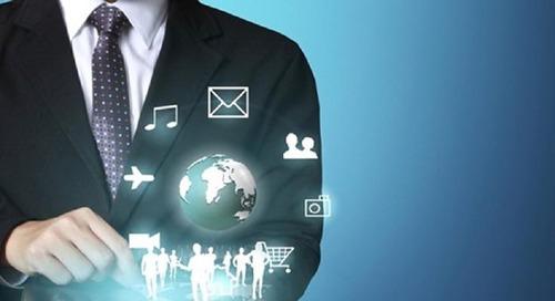 A multichannel world demands multichannel support