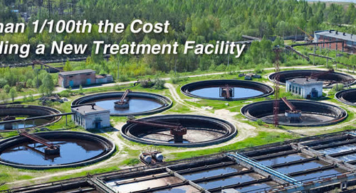 Reduce the Need for New Treatment Plants