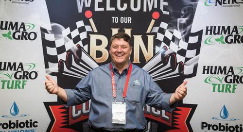 Bio Huma Netics Hosts 2016 World Conference