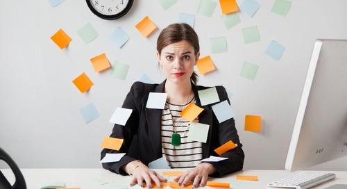 Jangan Keburu Ingin Resign, Ini Dia Delapan Cara Mengatasi Stres di Kantor!